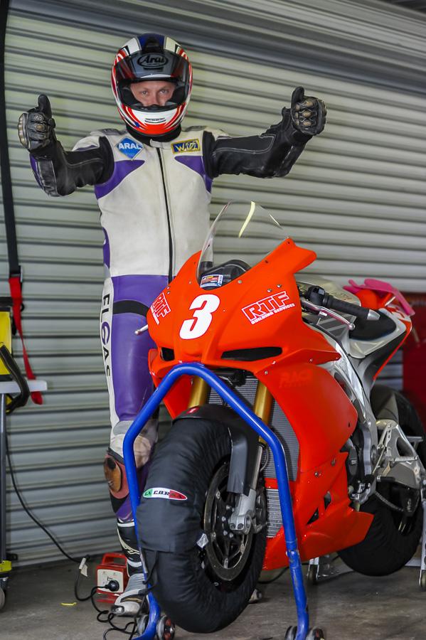 2017 Pirelli Motul VRRC Rd 3, Phillip Island: 26 & 27 August.